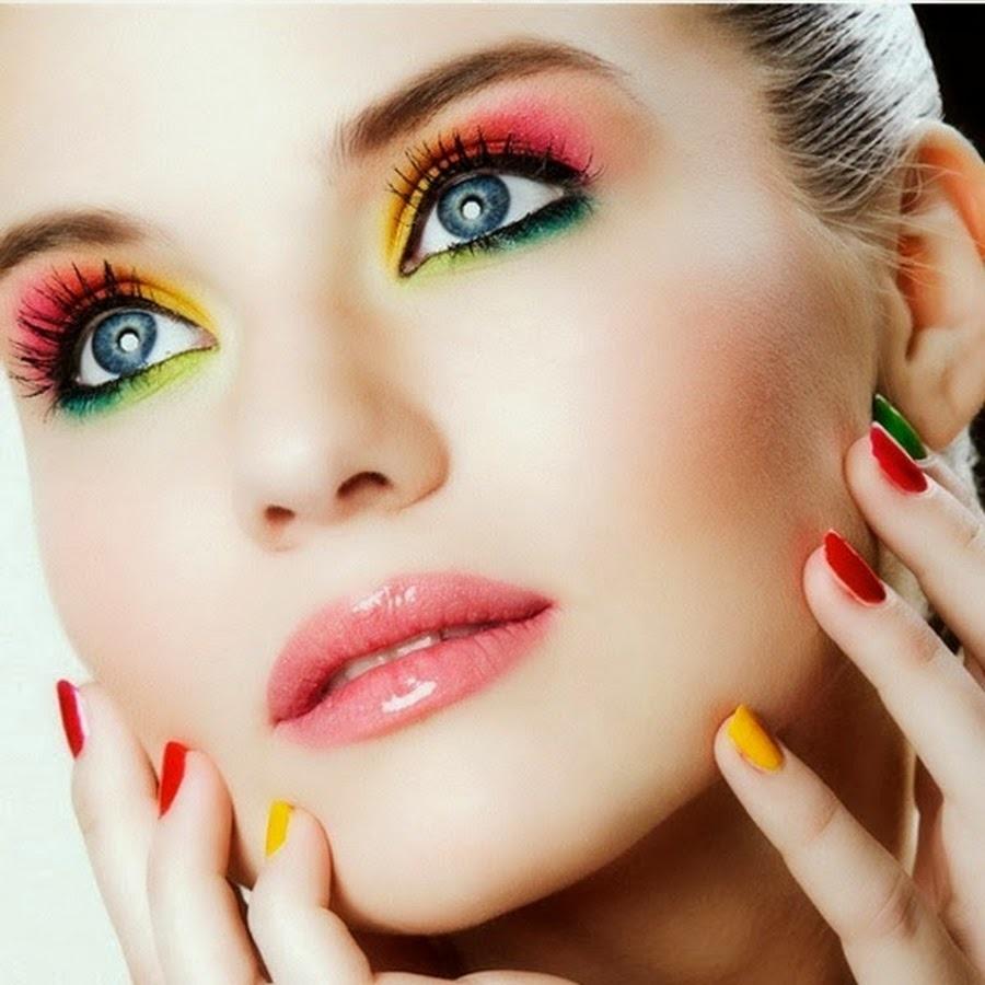 Цветотип лето фото одежда макияж подтипы