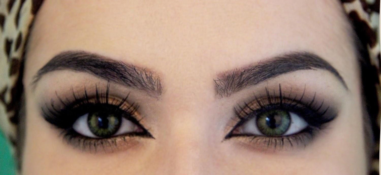 Макияж для карих глаз уроки фото и видео макияжа