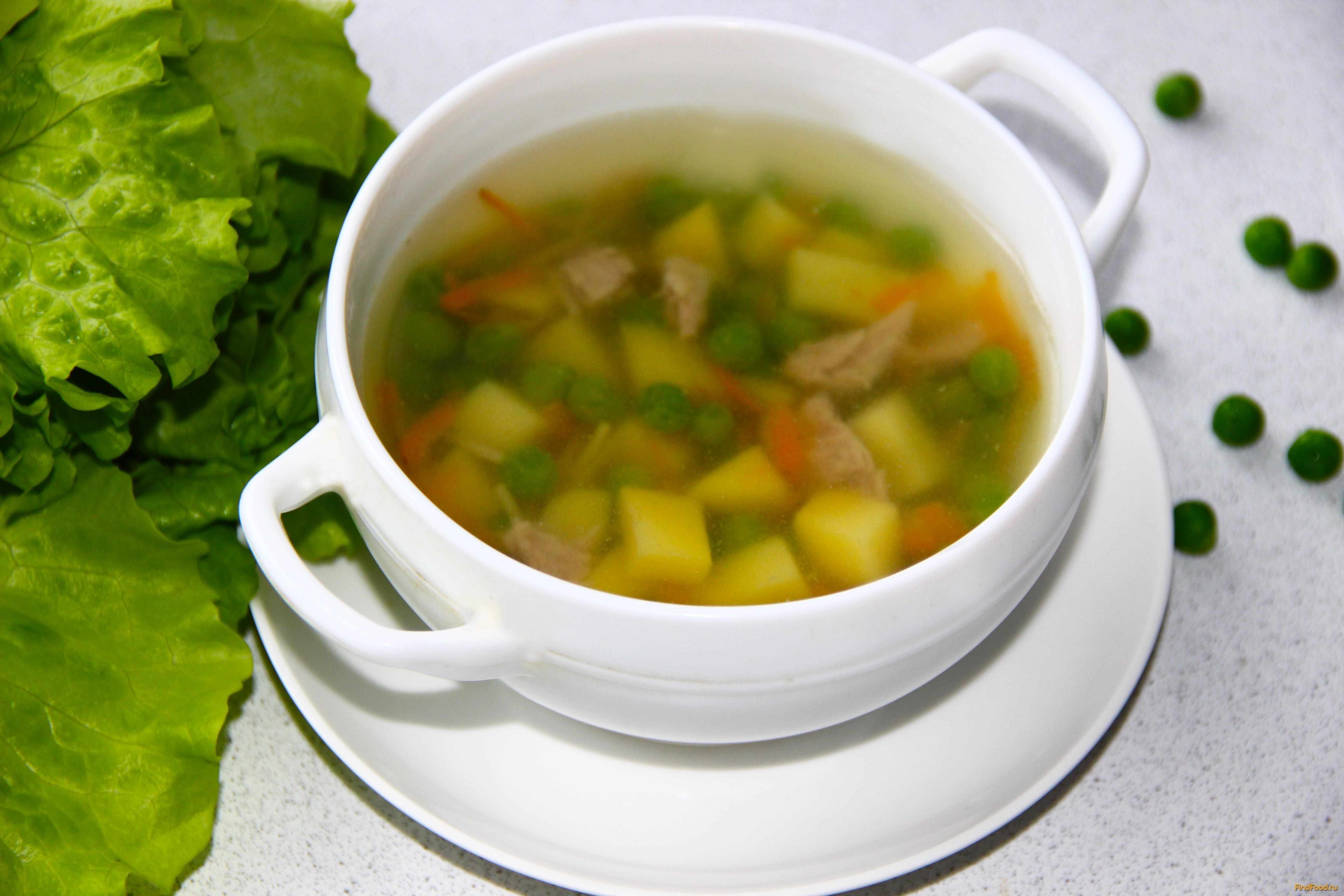Грибные супы 240 рецептов  фото рецепты  ГотовимРУ
