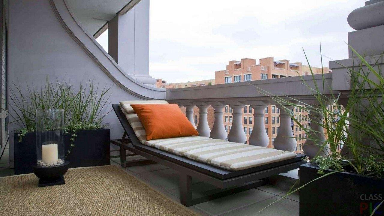 """Не балкон, а комната для отдыха. """" - карточка пользователя a."""