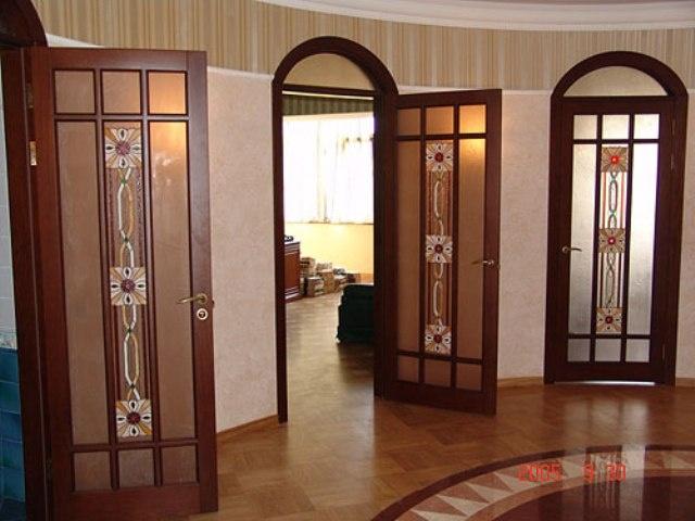 железные двери под заказ нестандартный проем
