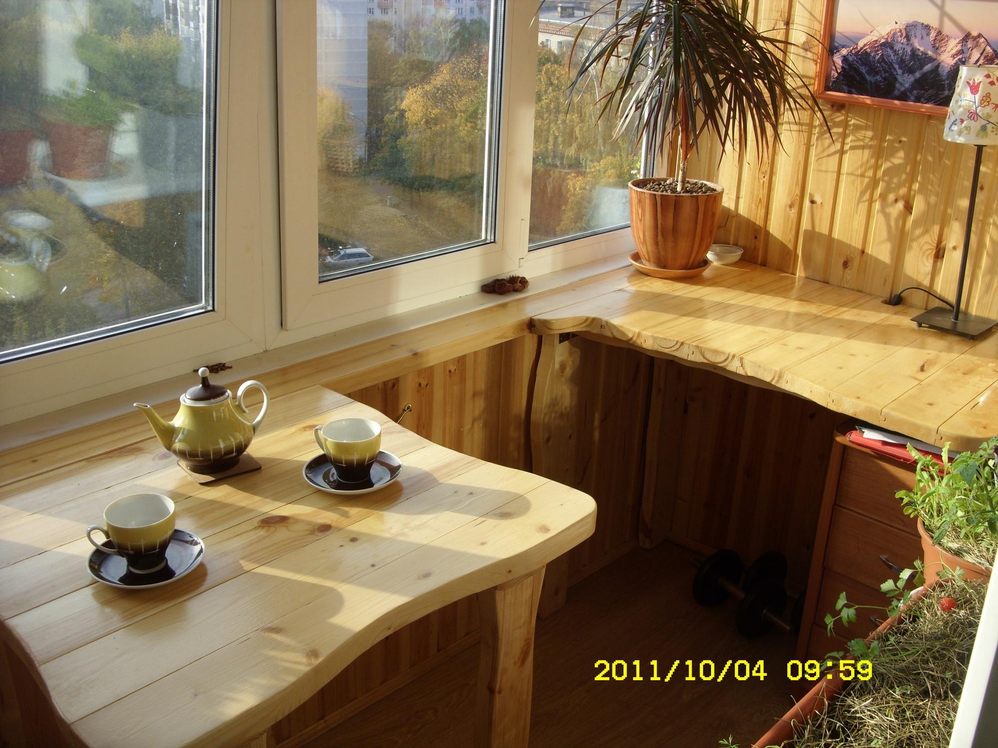 Предложение: остекление квартир, лоджий, балкона, отделка, г.