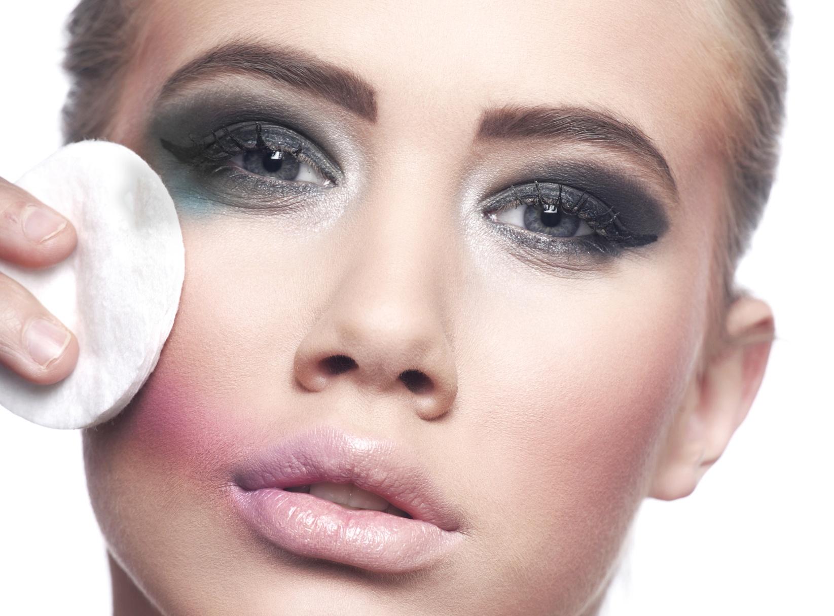 7 советов о том как правильно смывать макияж  LookTM