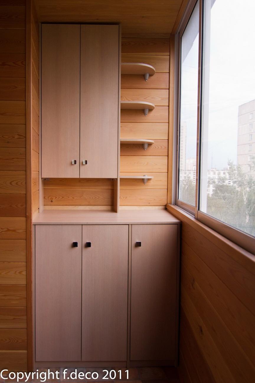Мебель для балкона и лоджии. примеры. как заказать у нас. ки.