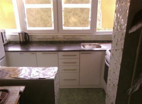 Интерьер кухни 5 кв м планировка дизайн фото