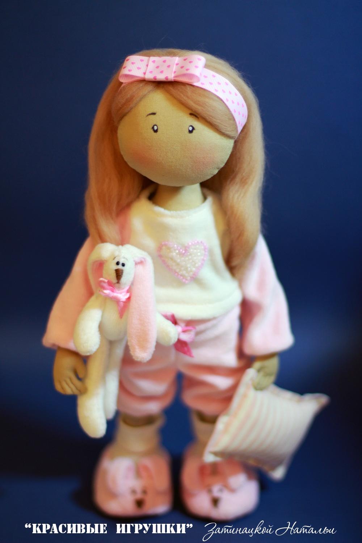 как сшить куклу dolls