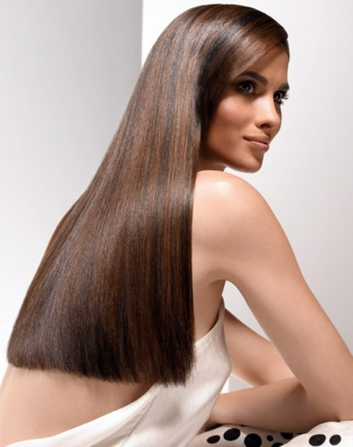 Быстрые прически на длинные волосы Прически на каждый