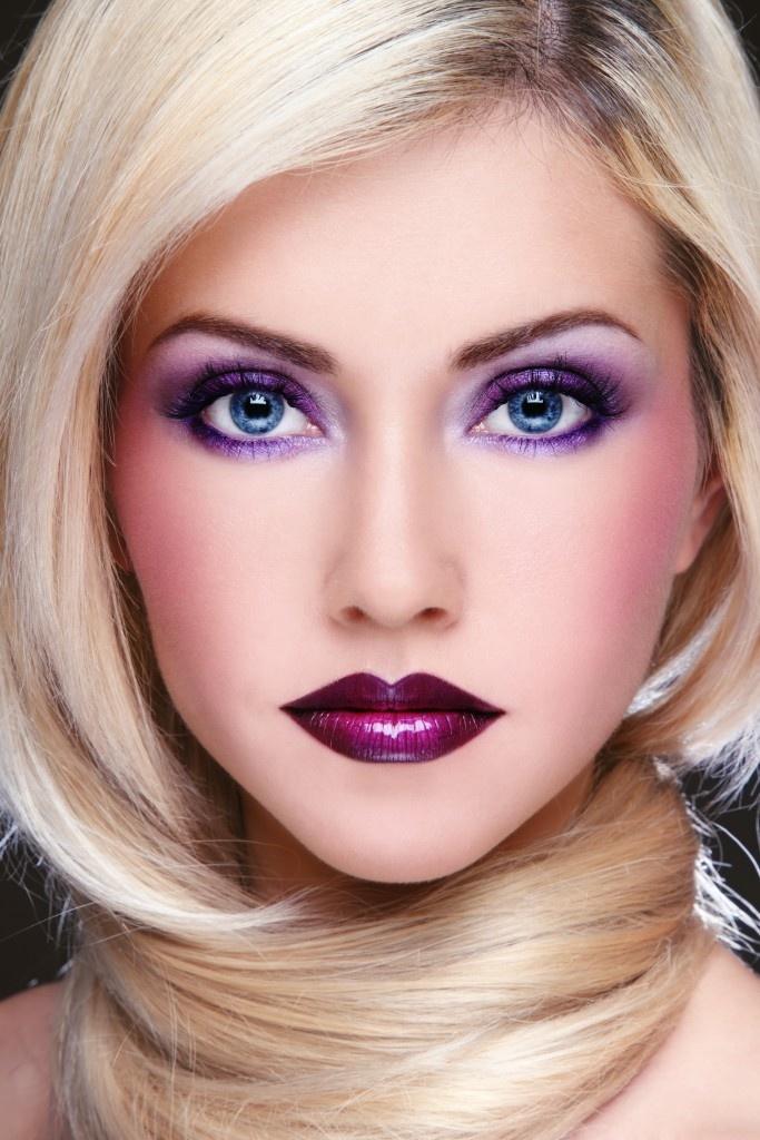 Как делать дневной макияж пошаговые фото и видео мастеркласс