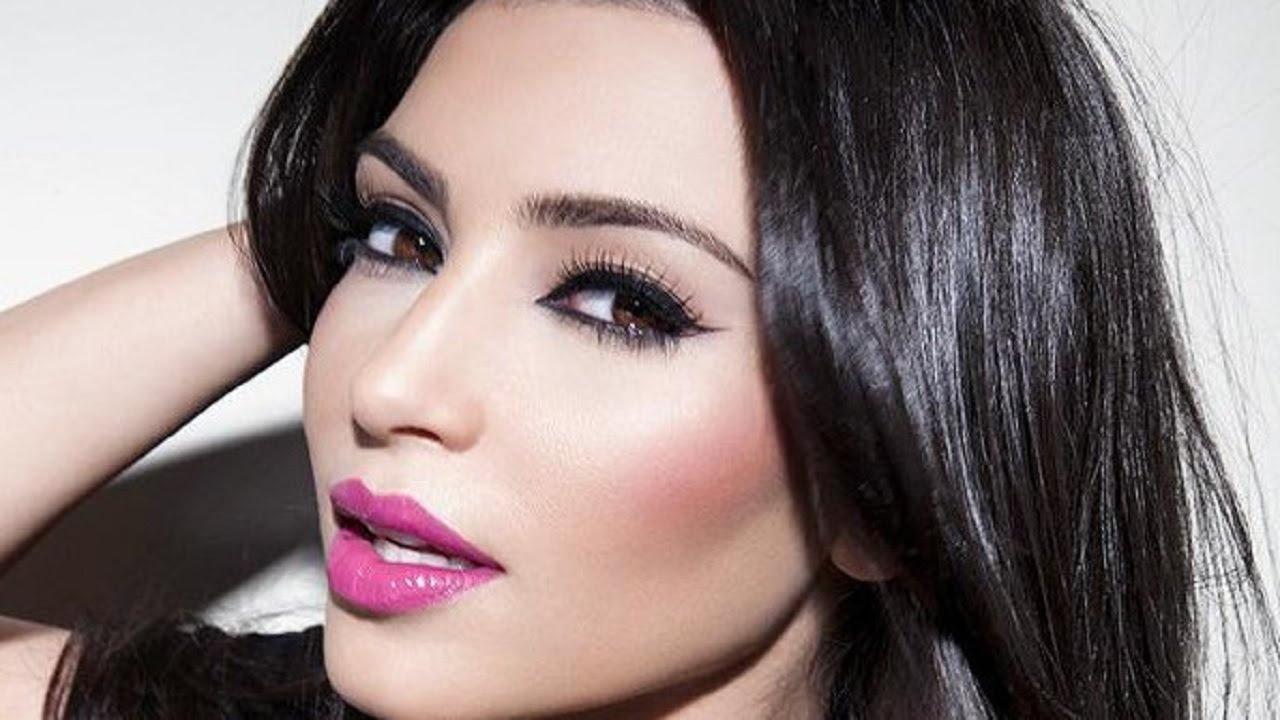 Красивый и простой макияж для брюнеток 20 фото