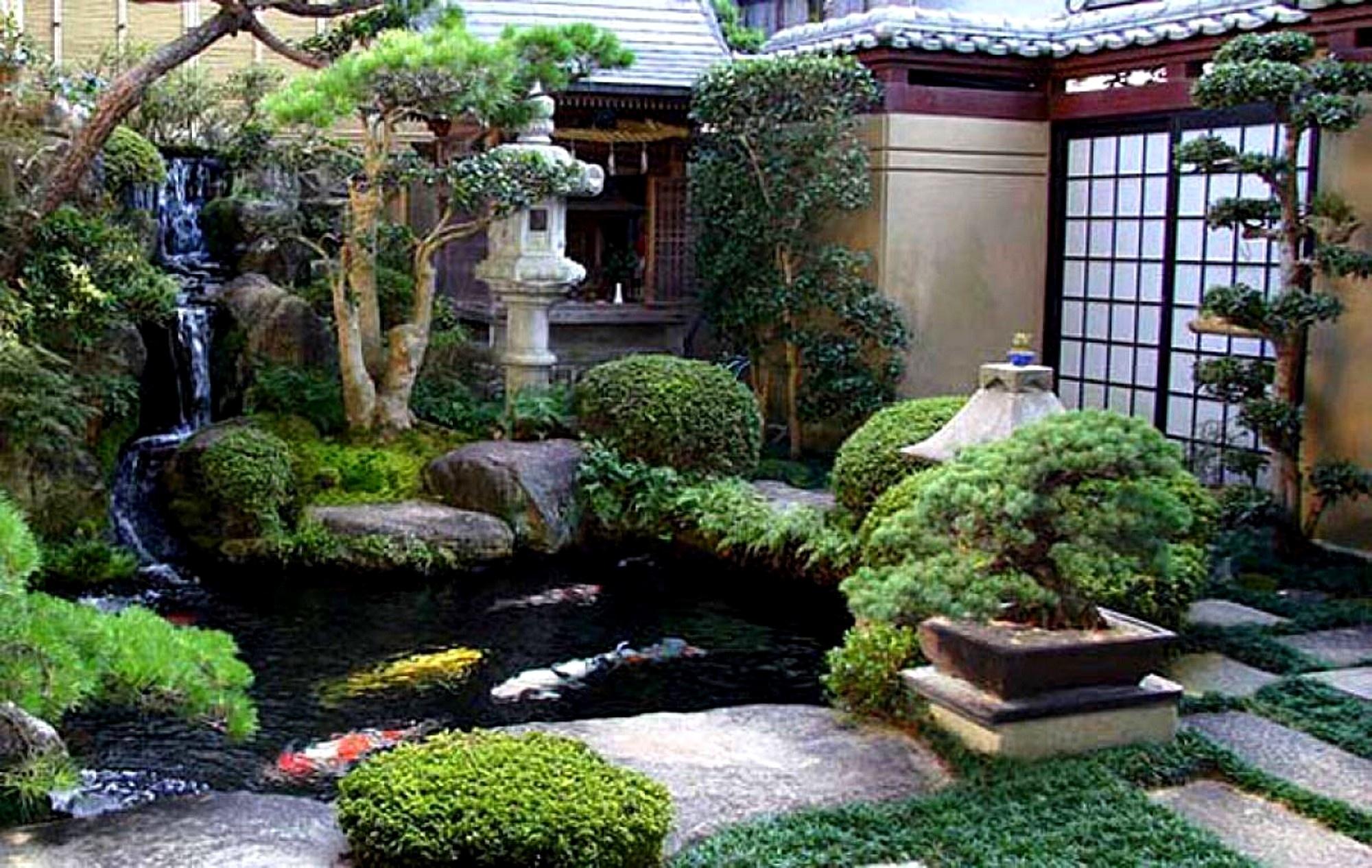 Indoor Rock Garden Indoor Japanese Rock Garden Magielinfo
