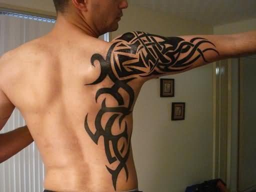Модные татуировки для парней мужские татуировки их значения