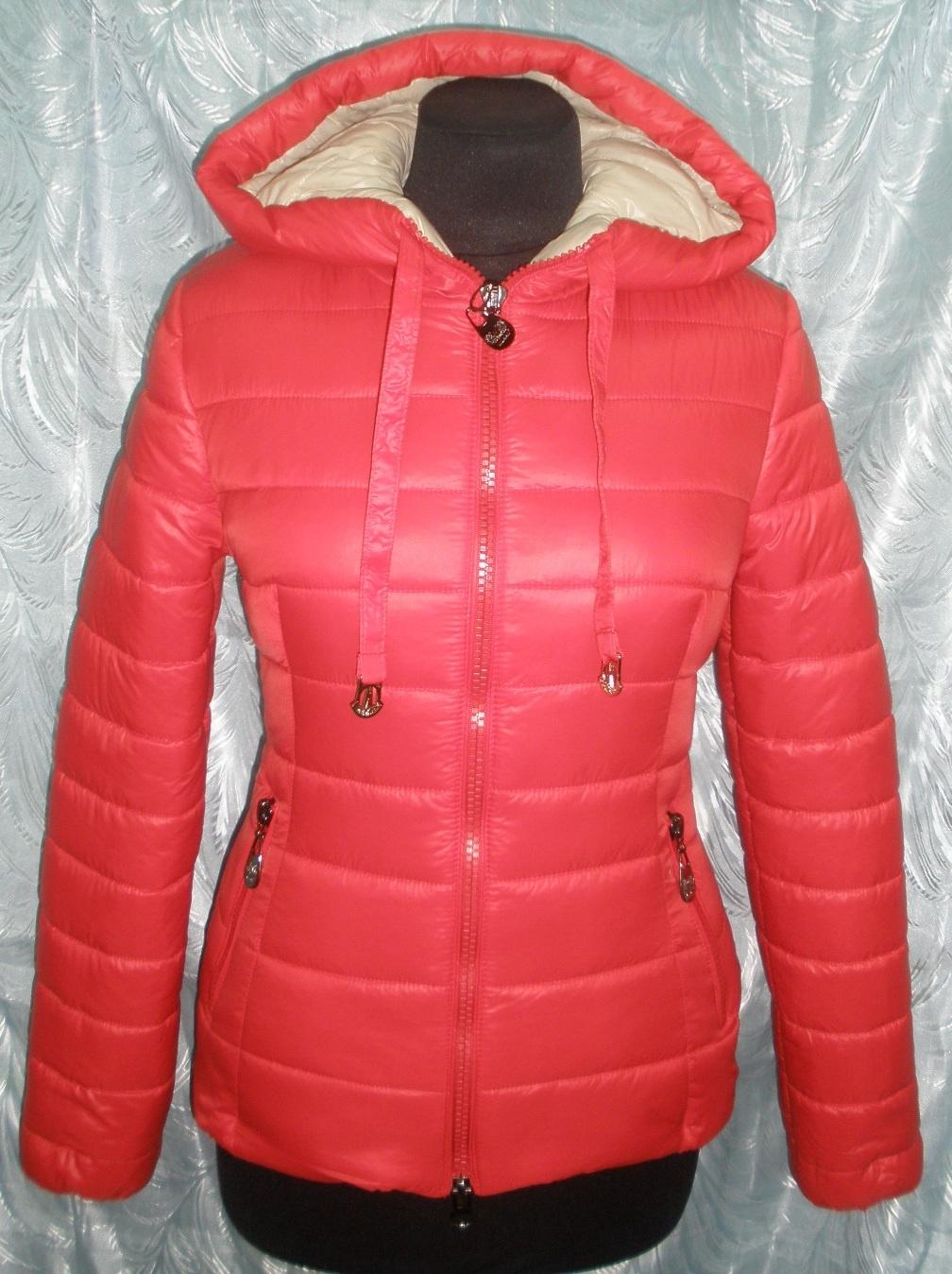 куртка женская фото-ук1