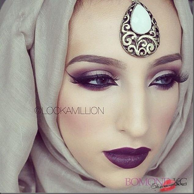 Уроки макияжа Как сделать красивый макияж