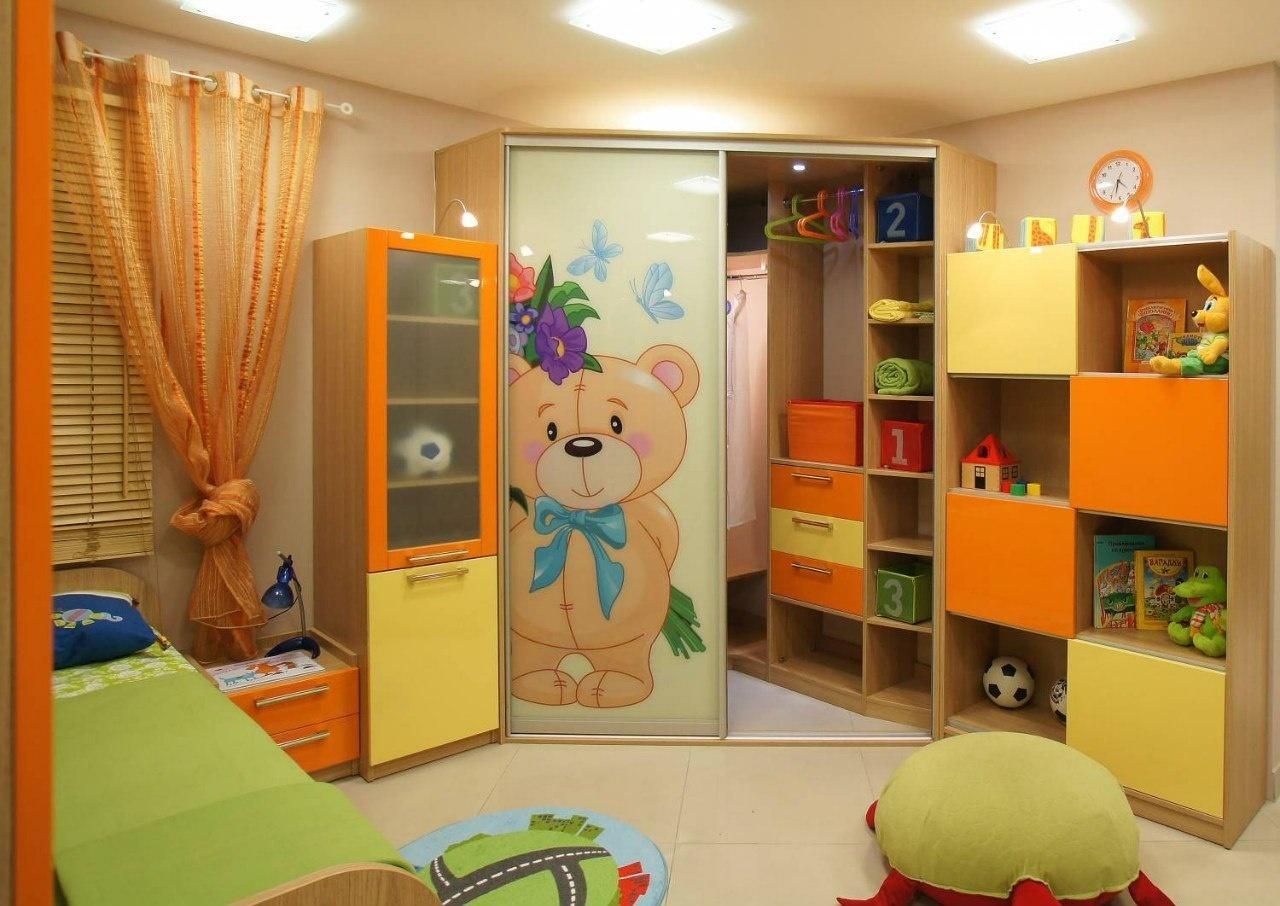 """Шкафы в детскую комнату"""" - карточка пользователя k0952583266."""