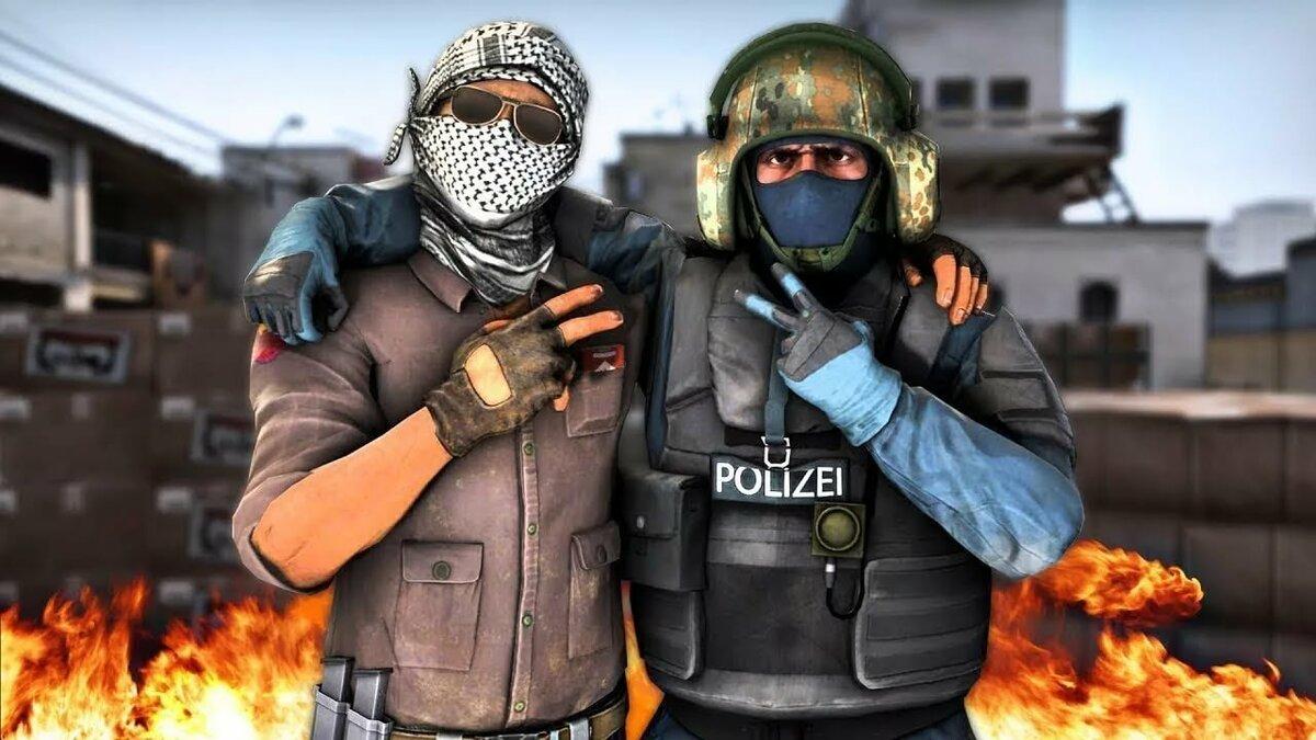 ключ Counter-Strike: Global Offensive (CS:GO ключ)