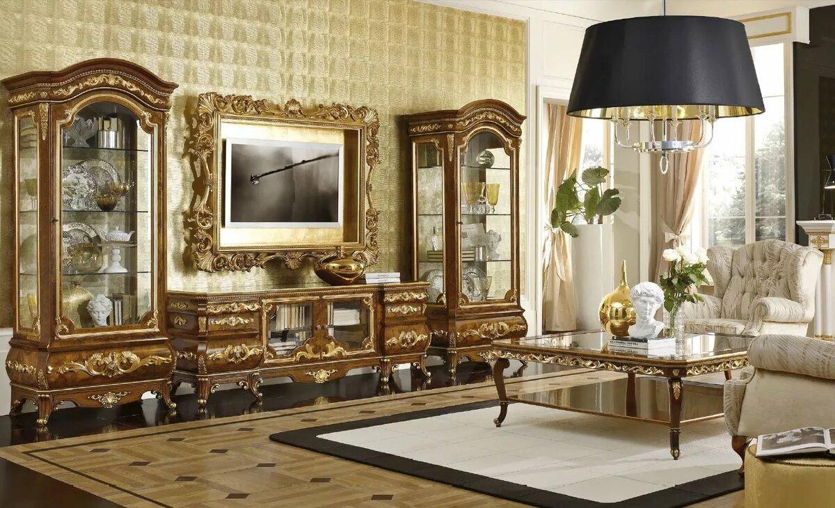 Распродажа элитной итальянской мебели
