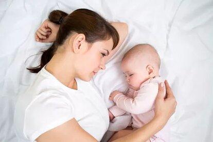 Причина семейного кризиса после рождения ребенка