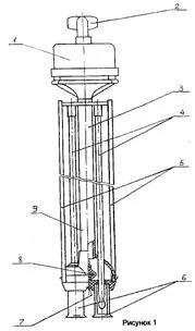 Приборы для измерения влажности воздуха - изображение 2