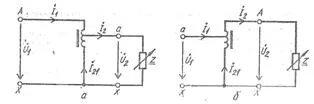 Автотрансформатор принцип работы - фото 37