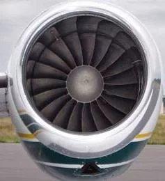 Газотурбинный двигатель принцип работы - фотография 94