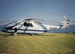 Принцип работы вертолета - фотография 48