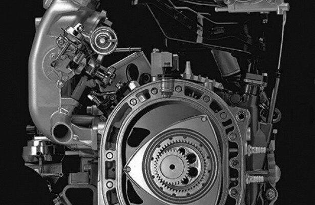Роторный двигатель: принцип работы, устройство, недостатки и преимущества, видео - фото 1