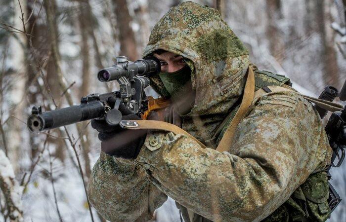 Устройство оружейного глушителя - фотография 18