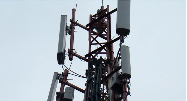 Принцип работы сотовой связи - фото 151