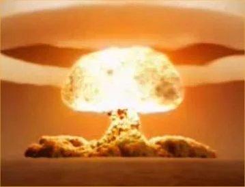 Кто изобрел атомную бомбу? История изобретения и создания советской атомной бомбы. Последствия взрыва атомной бомбы - фото 9