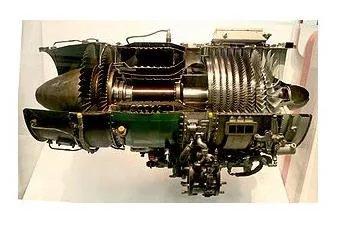 Газотурбинный двигатель принцип работы - фотография 35