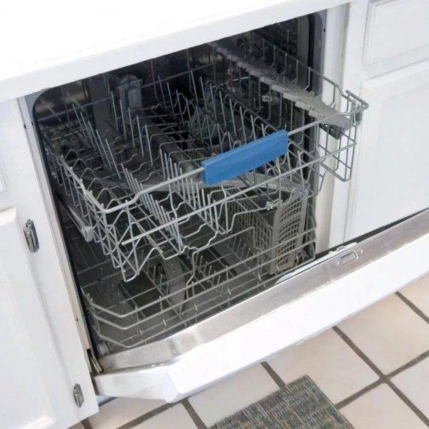 Принцип работы посудомоечной машины - фотография 10
