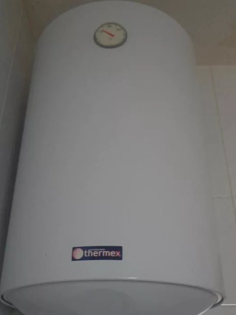 Принцип работы водонагревателя термекс - фото 92