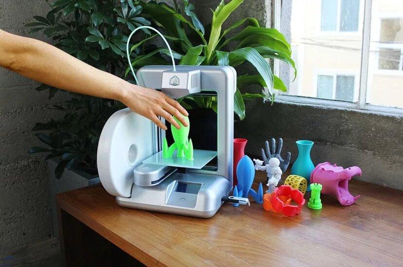 Принцип работы 3д принтера - изображение 88