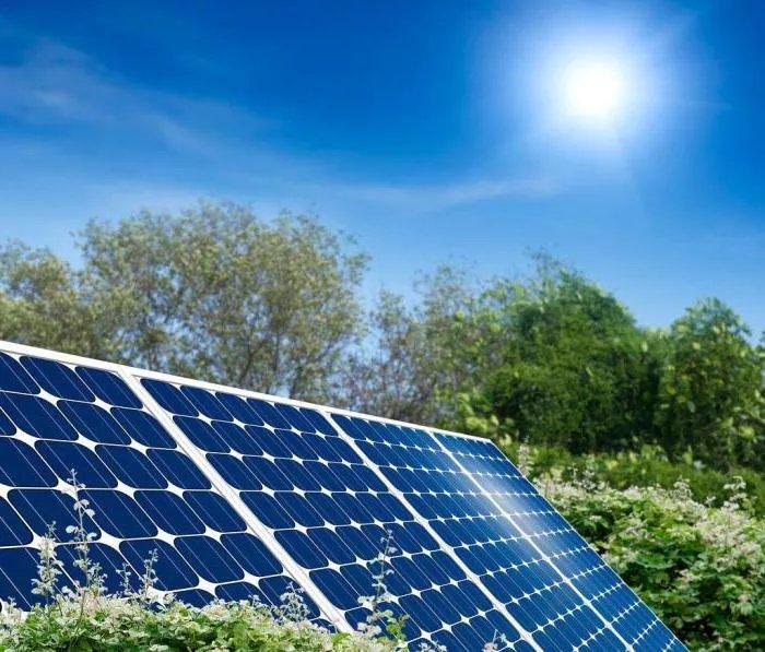 Принцип работы солнечной панели - изображение 71