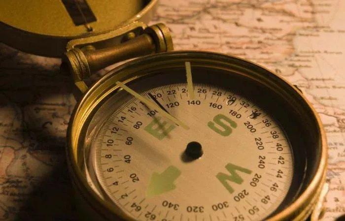 Компас магнитный: описание, принцип действия и устройство - фото 10