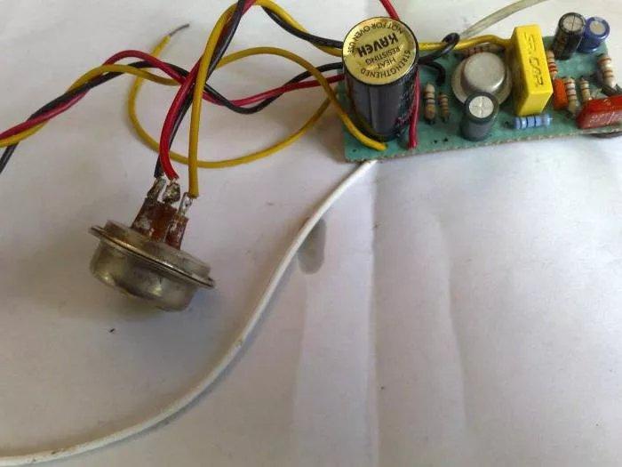 Операционный усилитель для чайников - фото 32