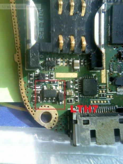 Yx8018 микросхема принцип работы - фотография 6