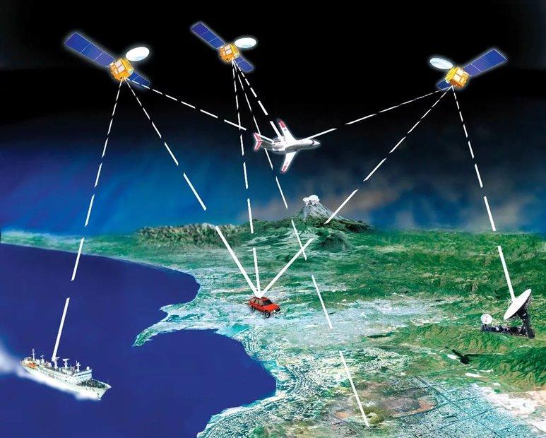 Дополнительное GPS-оборудование - фото 10