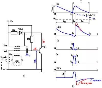 Устройство на полевом транзисторе РР20 - фотография 5