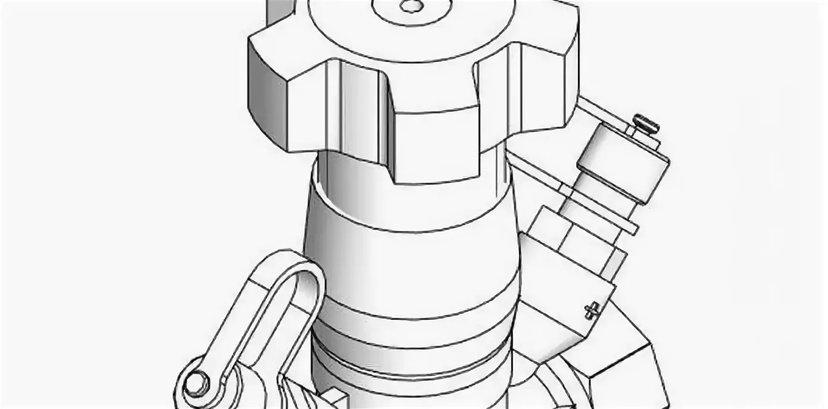 Принцип работы клапана для схем с большим количеством батарей - изображение 59