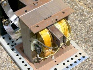 Принцип работы сварочного трансформатора - фотография 70