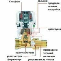 Устройство и принцип работы термостата - изображение 98