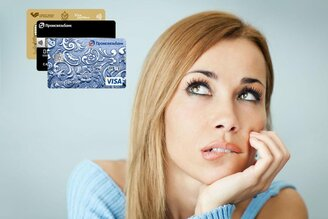 Принцип работы кредитной карты