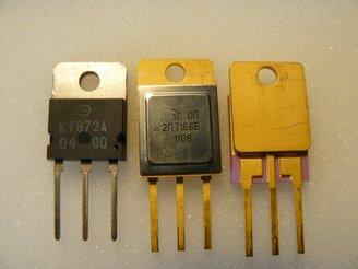 Принцип работы полевого транзистора для чайников: для чего он нужен и как работает - фото 1