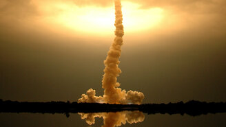 Твердотопливные ракеты: конфигурации - изображение 58