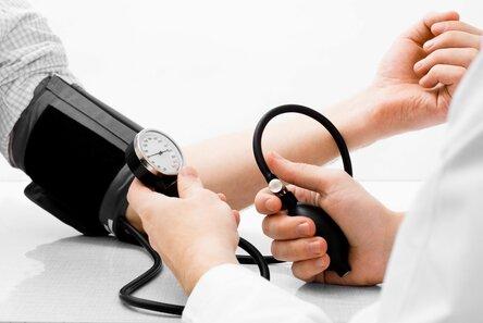 Артериальная гипертензия клиника у пожилых