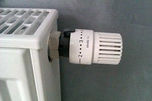 Термоголовка для радиатора отопления принцип работы - фото 124