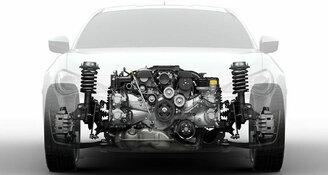 Принцип работы и устройство двигателя - фотография 1