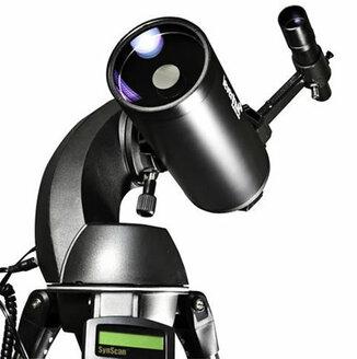 Зеркальный телескоп: виды, устройство и советы по выбору - фотография 33