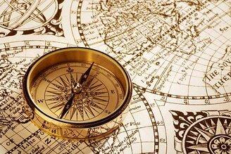 Применение компаса - изображение 25